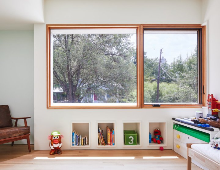 David Street House by Murray Legge Architecture 21