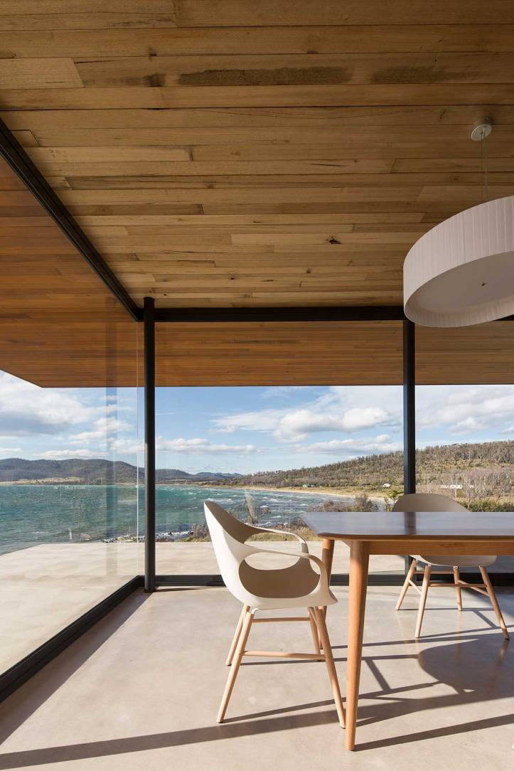 Dunalley House by Stuart Tanner Architects_11