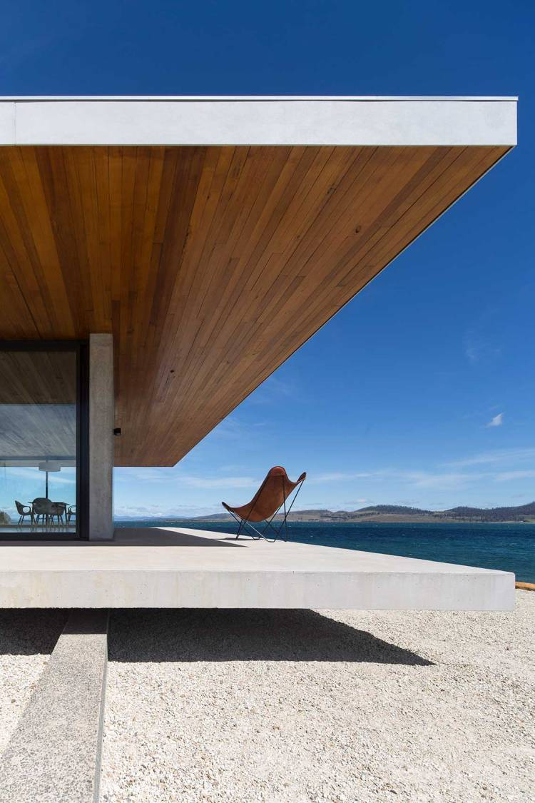 Dunalley House by Stuart Tanner Architects_14