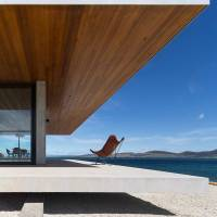Dunalley House by Stuart Tanner Architects