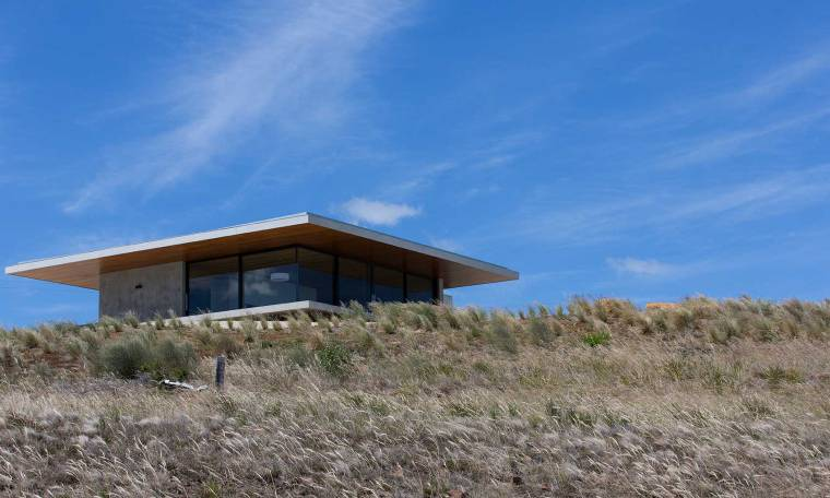 Dunalley House by Stuart Tanner Architects_15