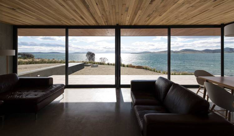 Dunalley House by Stuart Tanner Architects_3