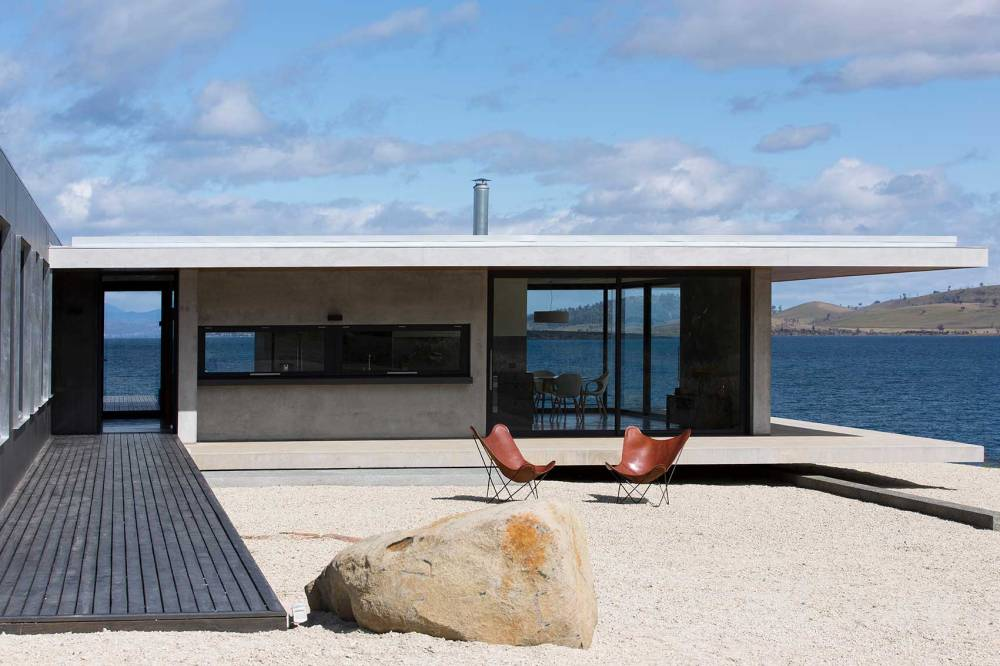 Dunalley House by Stuart Tanner Architects_6