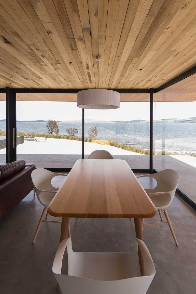 Dunalley House by Stuart Tanner Architects_8