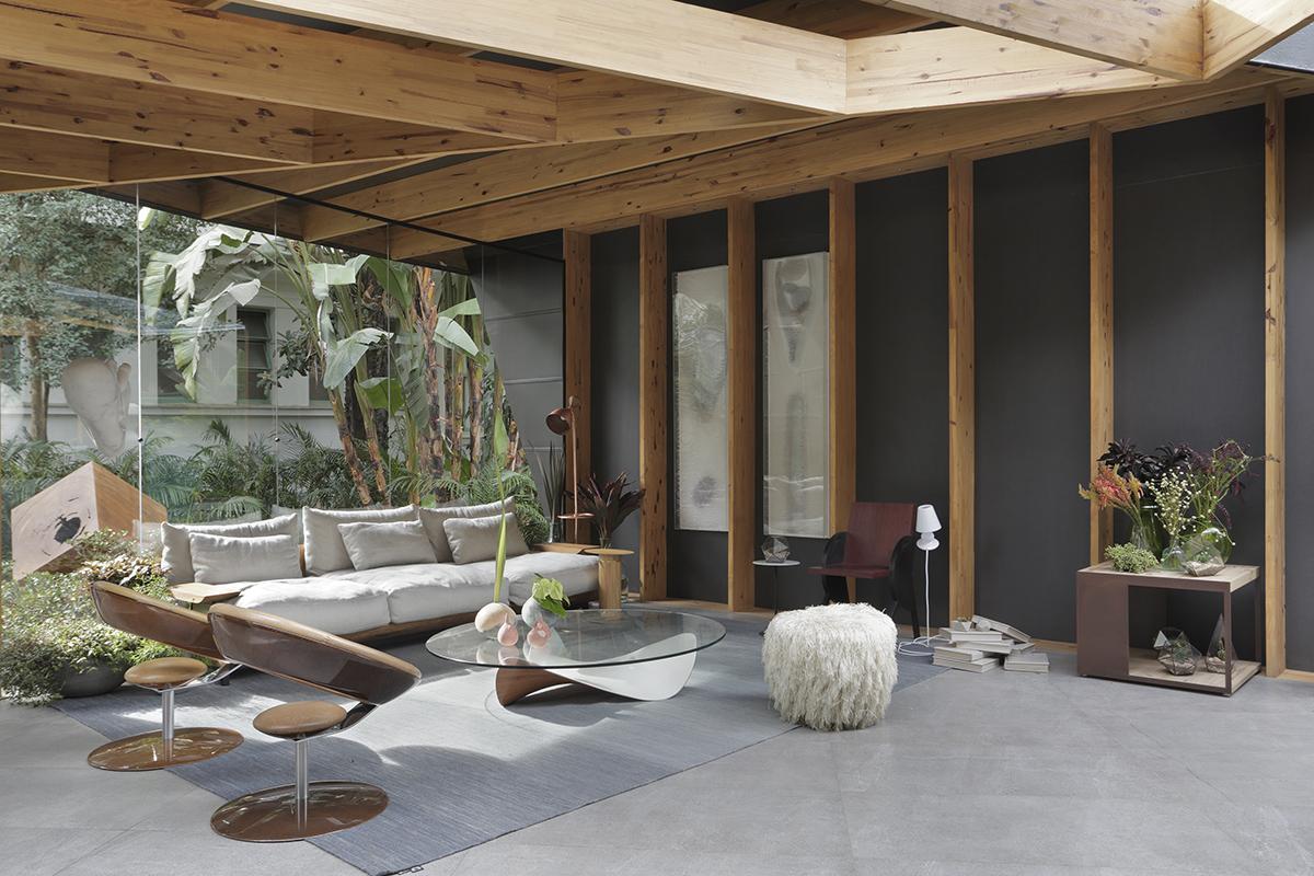 Reception Pavilion by OttoFelix