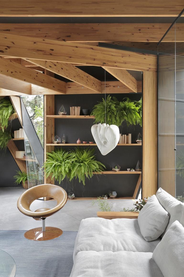 Reception Pavilion by Otto Felix_3