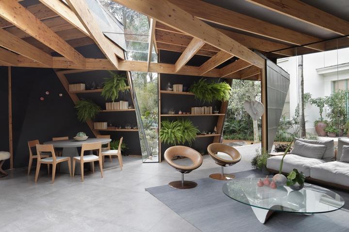 Reception Pavilion by Otto Felix_4