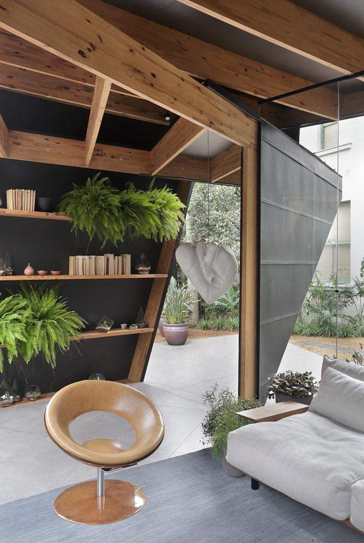 Reception Pavilion by Otto Felix_5