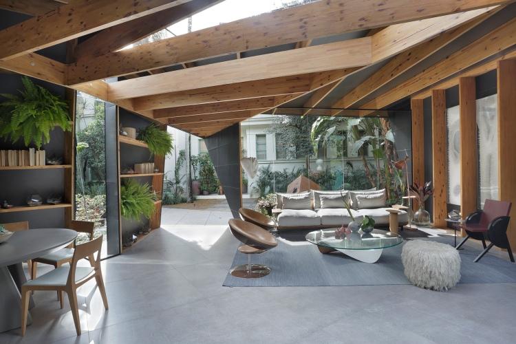 Reception Pavilion by Otto Felix_7