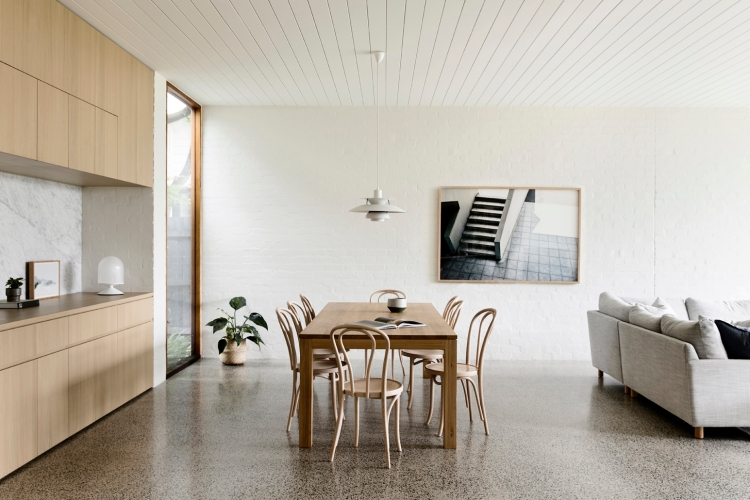 brighton house by rob kennon 12