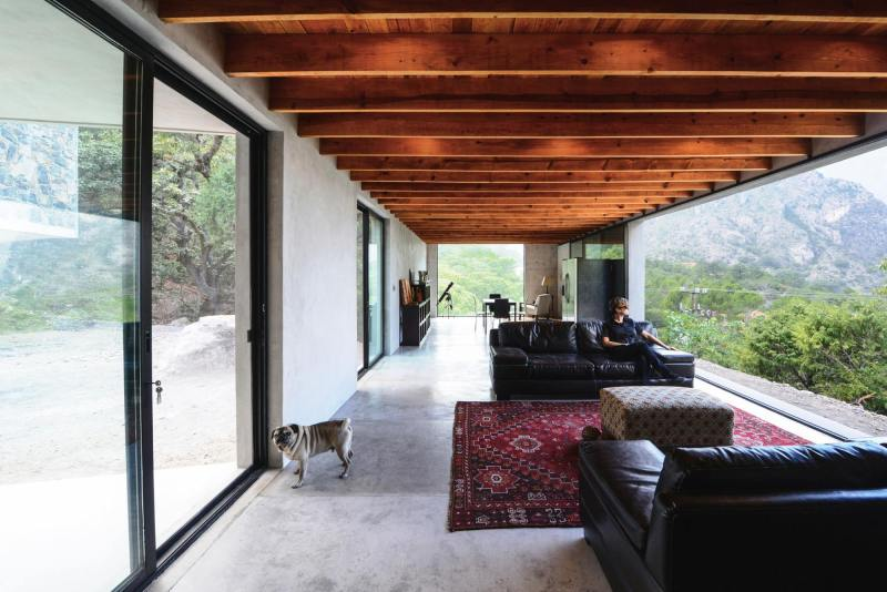 casa bedolla by p+0 arquitectura 05