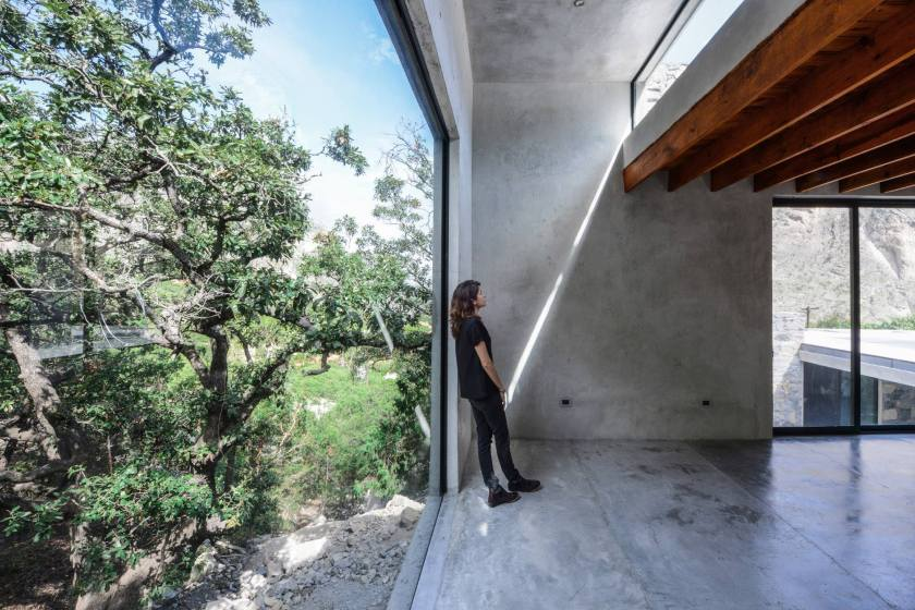 casa bedolla by p+0 arquitectura 10