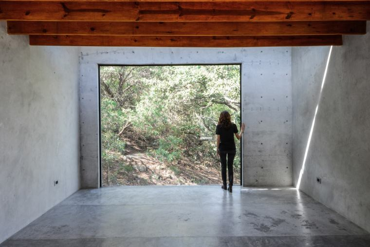 casa bedolla by p+0 arquitectura 11