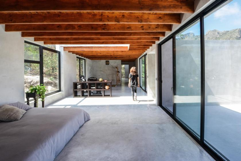 casa bedolla by p+0 arquitectura 12