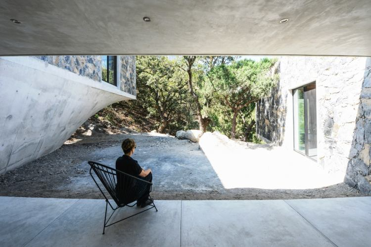 casa bedolla by p+0 arquitectura 14