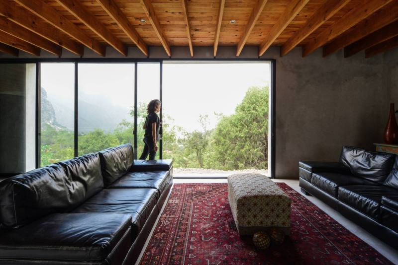 casa bedolla by p+0 arquitectura 15