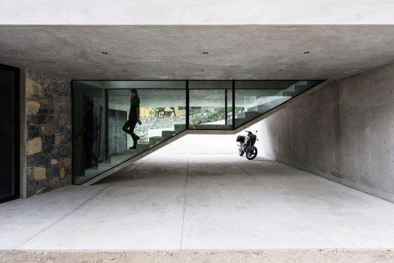 casa bedolla by p+0 arquitectura 16