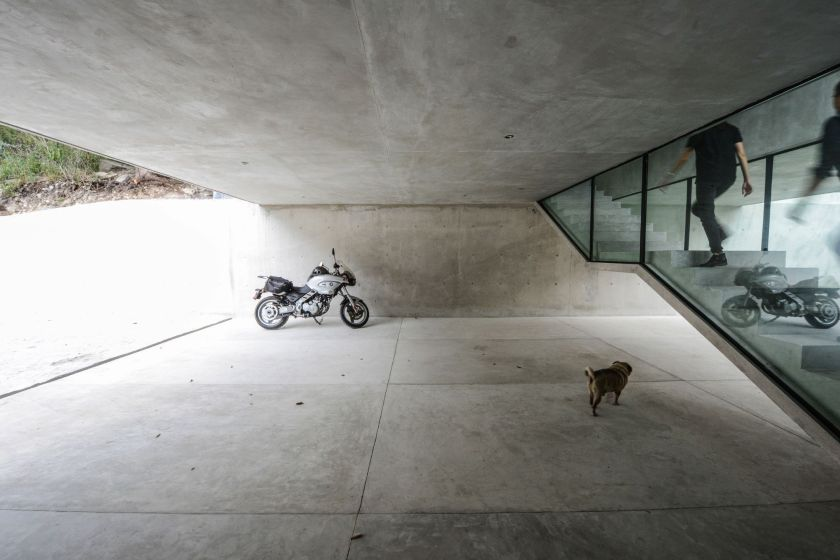 casa bedolla by p+0 arquitectura 17