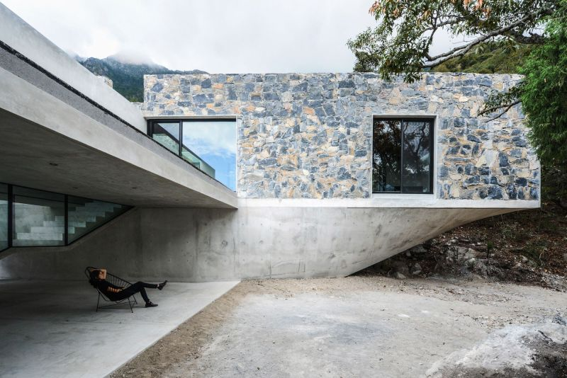 casa bedolla by p+0 arquitectura 19