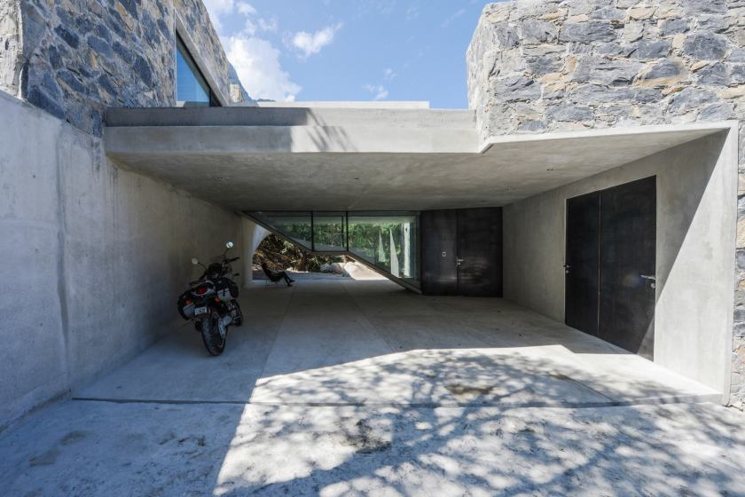 casa bedolla by p+0 arquitectura 23