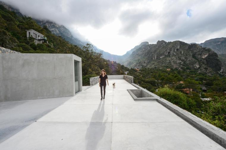casa bedolla by p+0 arquitectura 24
