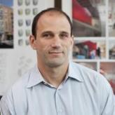 Charlie Kaplan LEED AP Principal