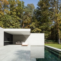 GM Residence by CUBYC Architects