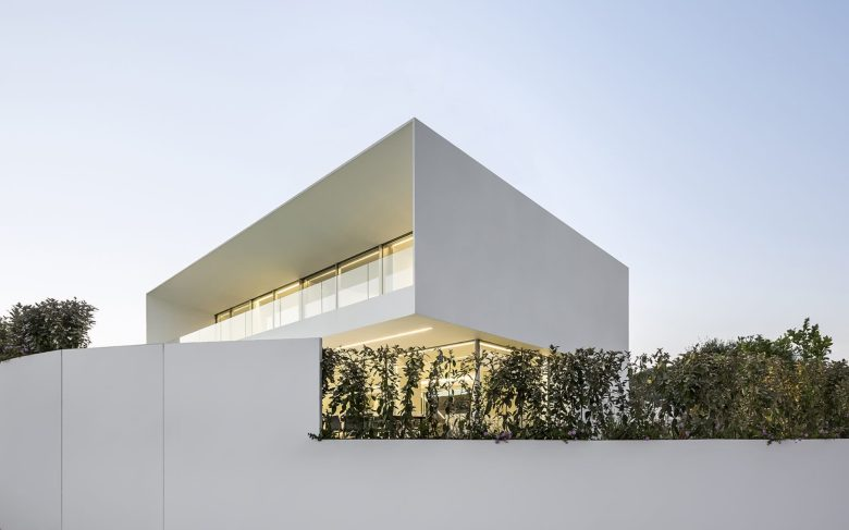 house in ses torres by gallardo llopis arquitectos