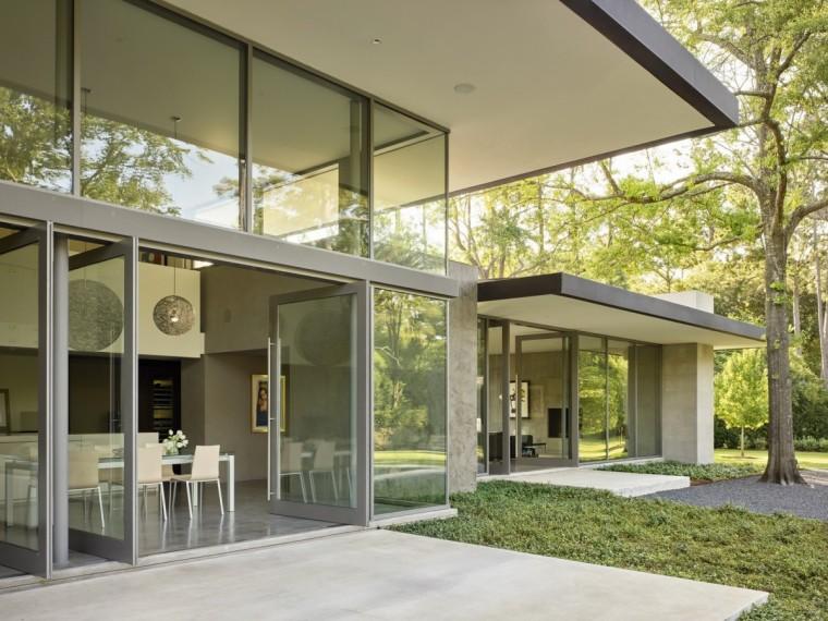 kuhlmanroad- residence - ehrlich yanai rhee chaney architects-02