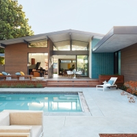 Los Altos Residence by Klopf Architecture
