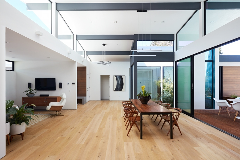 los altos residence by klopf architecture 10