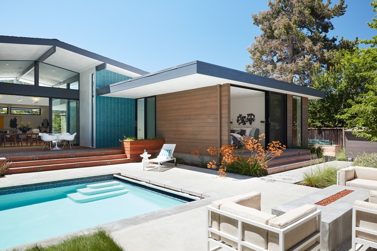 los altos residence by klopf architecture 16