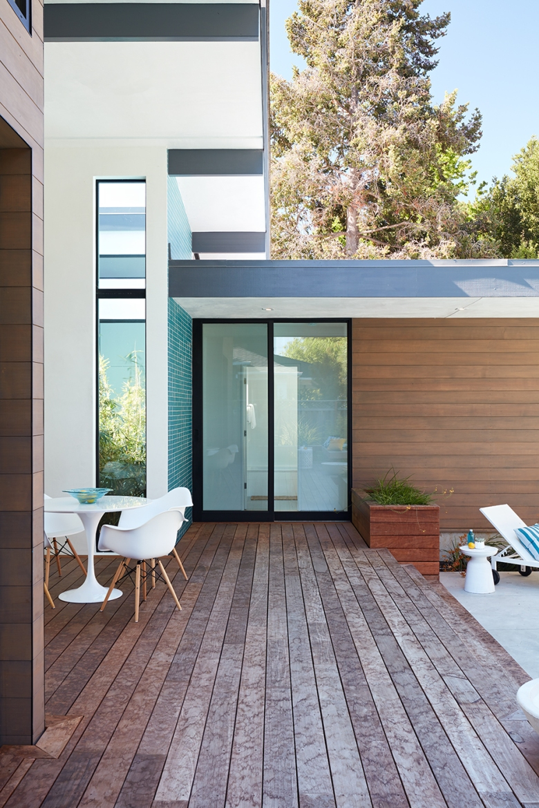 los altos residence by klopf architecture 19