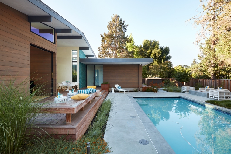 los altos residence by klopf architecture 23
