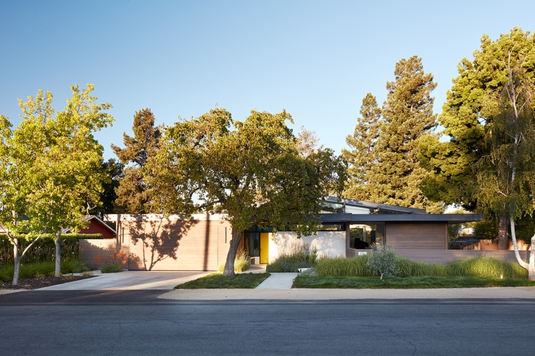 los altos residence by klopf architecture 30