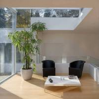 Nirala Residence in London by Avci Architects