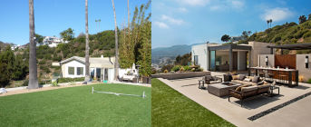 revello residence by shubin donaldsonarchitects before_after3