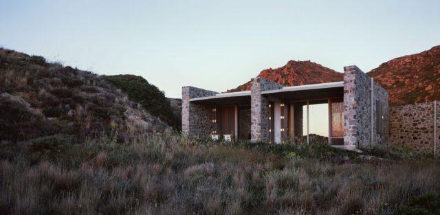 skinopi lodge villas by kokkinou kourkoulas architects & associates 05