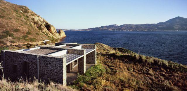 skinopi lodge villas by kokkinou kourkoulas architects & associates 06