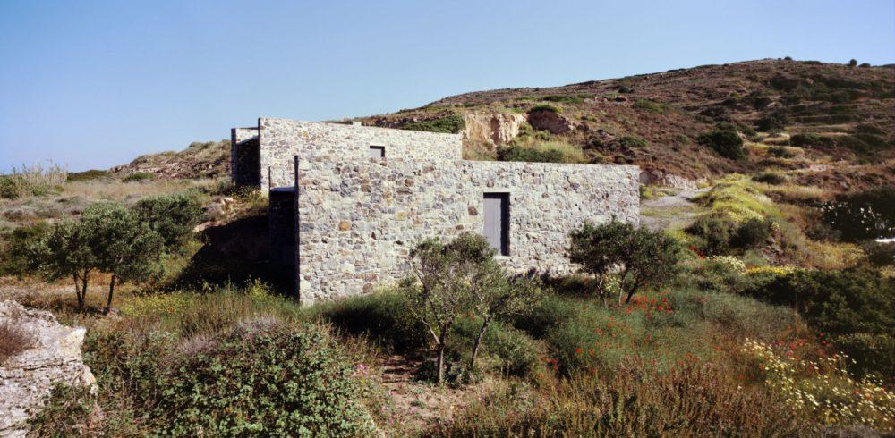 skinopi lodge villas by kokkinou kourkoulas architects & associates 07