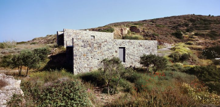 skinopi lodge villas by kokkinou kourkoulas architects & associates 07