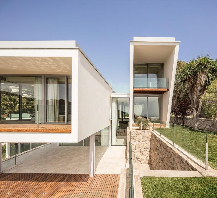Casa VN by Guillem Carrera Arquitecte 01