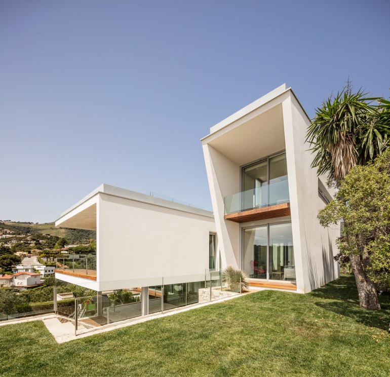 Casa VN by Guillem Carrera Arquitecte 02