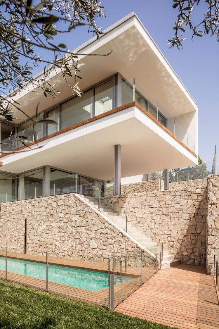 Casa VN by Guillem Carrera Arquitecte 03