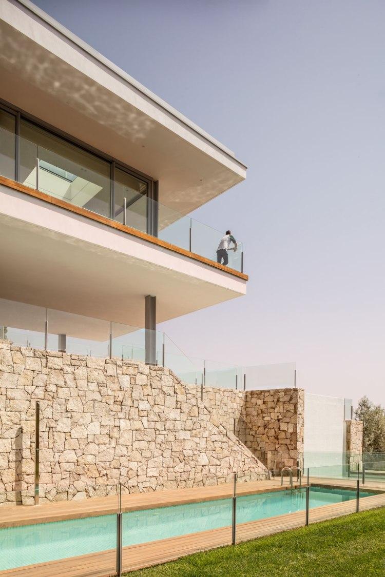 Casa VN by Guillem Carrera Arquitecte 04