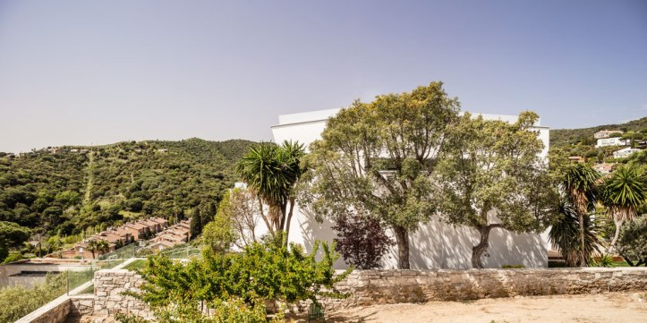 Casa VN by Guillem Carrera Arquitecte 05