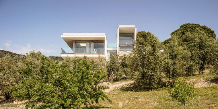 Casa VN by Guillem Carrera Arquitecte 06