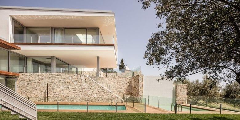 Casa VN by Guillem Carrera Arquitecte 07
