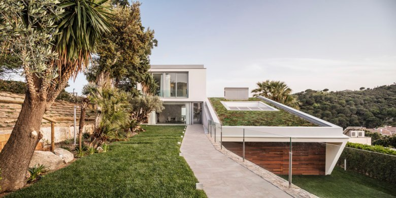 Casa VN by Guillem Carrera Arquitecte 08