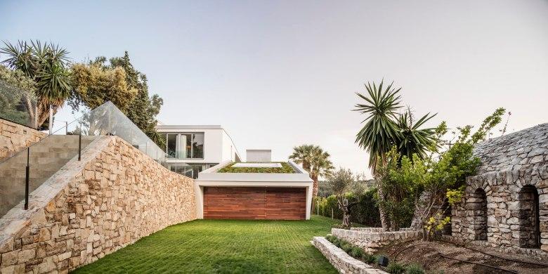 Casa VN by Guillem Carrera Arquitecte 09